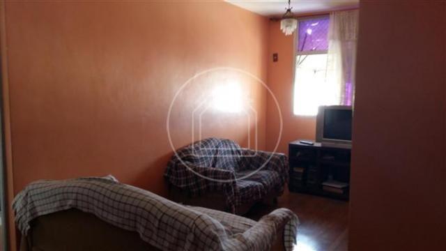 Apartamento à venda com 2 dormitórios em Piedade, Rio de janeiro cod:810130 - Foto 2