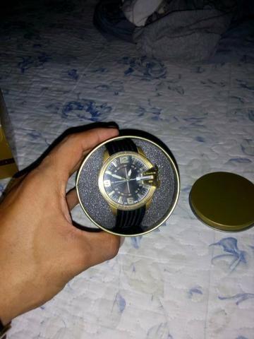 5d44314561d Relogio Lince Masculino