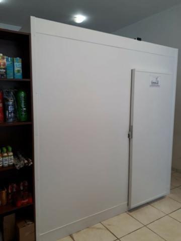 Câmara fria para bebidas, ideal para distribuidoras - Foto 4