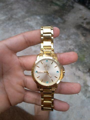 bc5225f74f4 Relógio allora original - Bijouterias