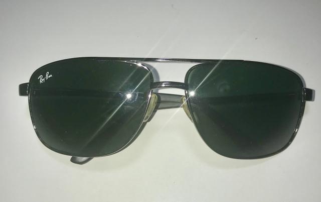 Óculos de sol Ray Ban 3281 - Bijouterias, relógios e acessórios ... 5e0ca24069
