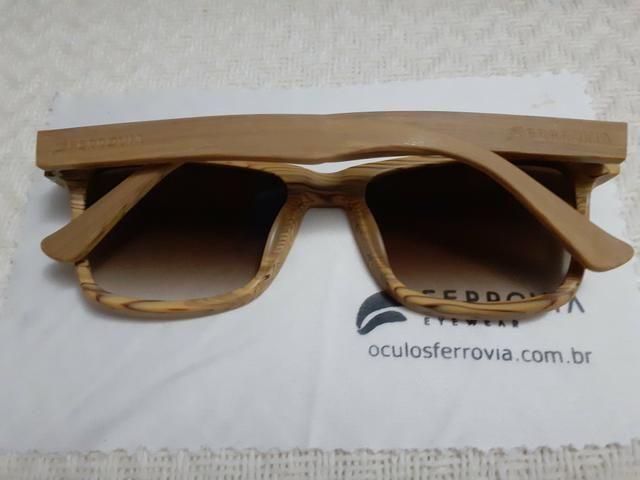 20cac9199 Óculos de Sol (FERROVIA) - Bijouterias, relógios e acessórios ...