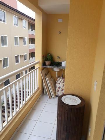 Passo Chave Gran Village Araçagy II- 2° Andar Nascente-c/projetados na Cozinha- R$ 50 mil - Foto 19