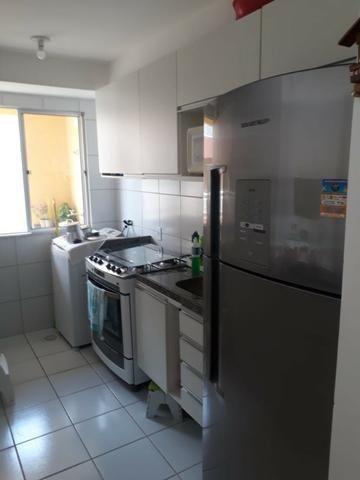 Passo Chave Gran Village Araçagy II- 2° Andar Nascente-c/projetados na Cozinha- R$ 50 mil - Foto 7