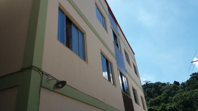 PIR - 217 - Excelente Prédio de Apartamentos em Piraí
