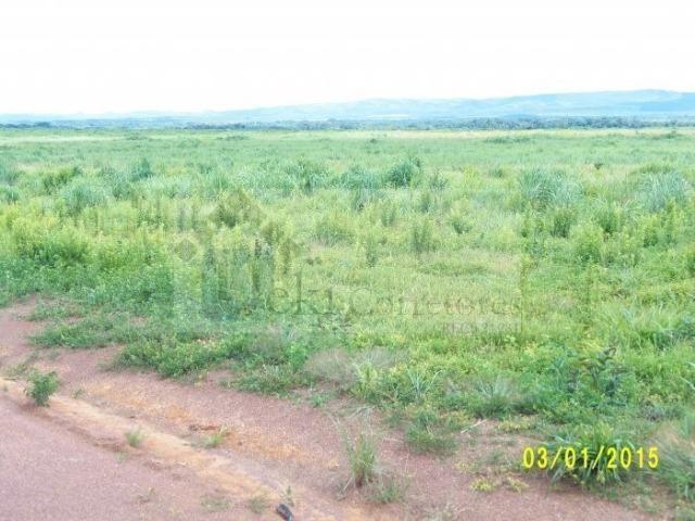 Fazenda no Mato Grosso 5.276 ha venda total - parcial ou permuta - Foto 12