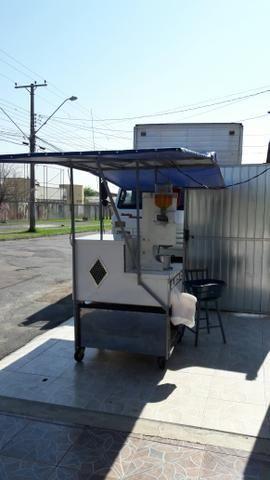 Máquina de sorvete - Foto 4