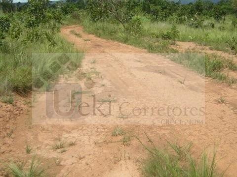 Fazenda no Mato Grosso 5.276 ha venda total - parcial ou permuta - Foto 10
