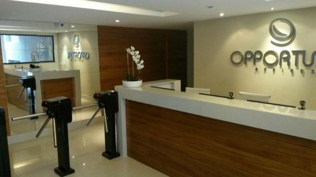 Opportune Offices - Sala comercial na Alameda São Boaventura - Foto 3