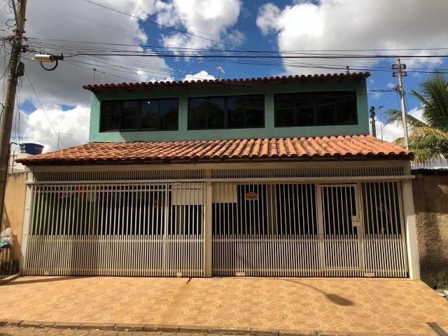 Casa Expansao Sobrado 3 residencia QNO 16 - Foto 20
