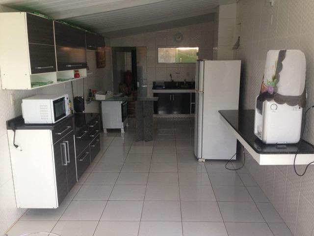 Casa Porteira Fechada no Cond. Parque das Arvores em Barra do Jacuipe R$ 550.000,00 - Foto 3