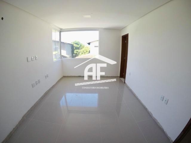 Casa nova no condomínio San Nicolas - 4 suítes sendo 1 máster com closet - Foto 19