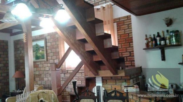 Casa para Venda em Imbituba, Vila Nova, 3 dormitórios, 1 suíte, 2 banheiros, 3 vagas - Foto 2