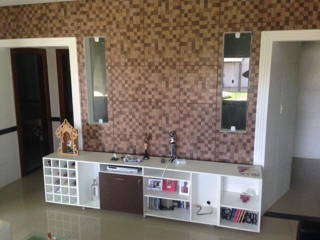 Casa Porteira Fechada no Cond. Parque das Arvores em Barra do Jacuipe R$ 550.000,00 - Foto 8