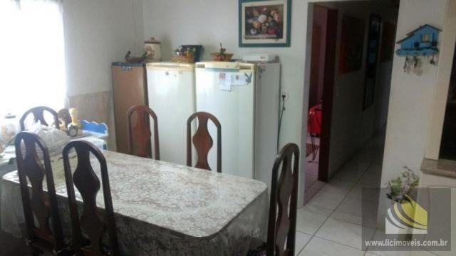 Casa para Venda em Imbituba, Campo D´AVIAÇÃO, 4 dormitórios, 1 suíte, 1 banheiro, 1 vaga - Foto 6