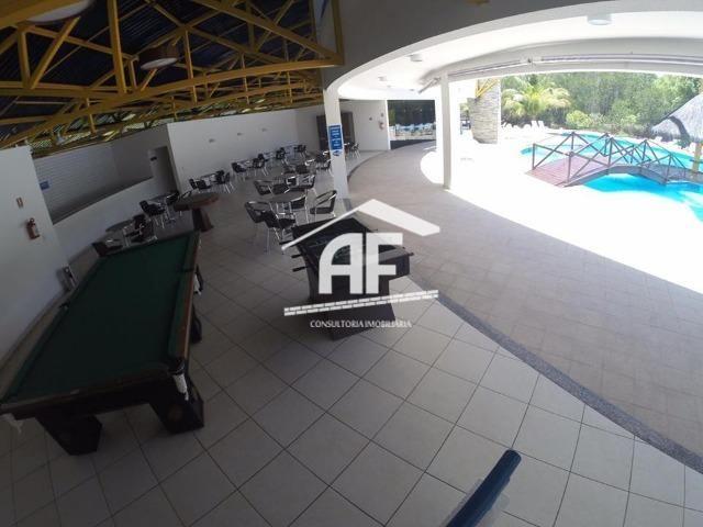 Terreno com 909m² - Condomínio Laguna, ligue já - Foto 15
