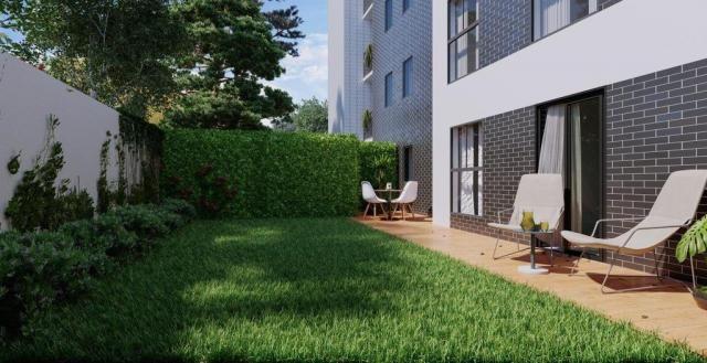 Apartamento residencial para venda, Fazendinha, Curitiba - AP6283. - Foto 3