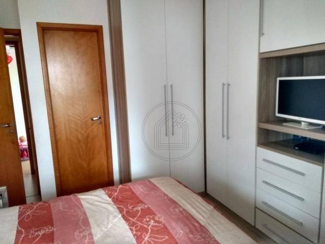 Apartamento com 3 dormitórios à venda, 94 m² por r$ 695.000,00 - grajaú - rio de janeiro/r - Foto 10