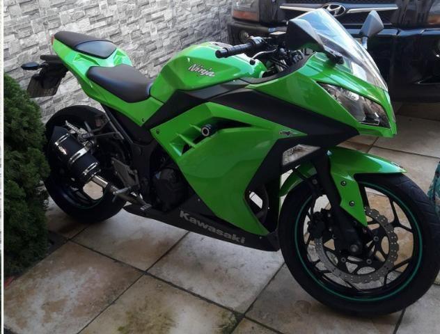 Kawasaki Ninja 300 2015 619752698 Olx