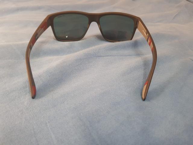 0f5940b21 Óculos De Sol Arnette Reserve Espelhado - Igual A Novo! - Foto 3