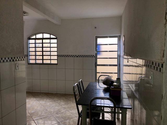Casa Expansao Sobrado 3 residencia QNO 16 - Foto 5
