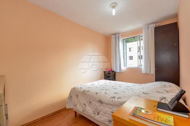 Apartamento à venda com 2 dormitórios em Barreirinha, Curitiba cod:142139 - Foto 8
