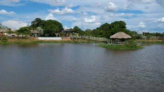 Fazenda em livramento/MT 512 hectares sendo 400 formado, 100% escriturada - Foto 3