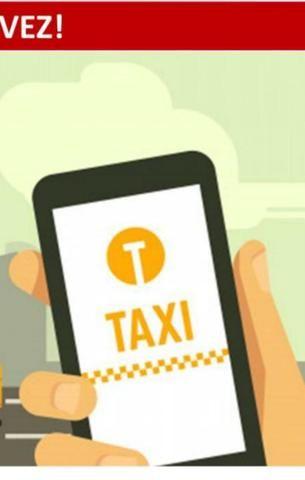 Motorista taxi carro Particula - Foto 2