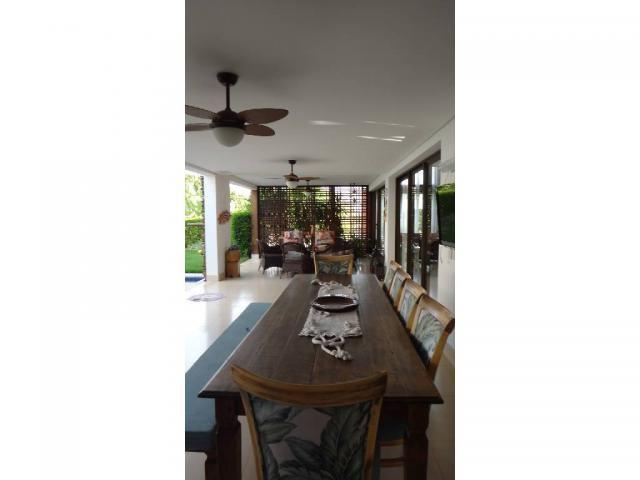Casa de condomínio à venda com 5 dormitórios em Ribeirao do lipa, Cuiaba cod:18505 - Foto 4