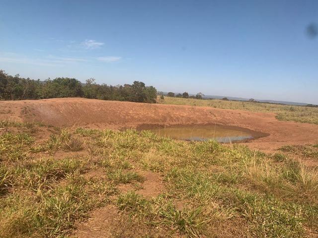 Fazenda no manso/ 700 hectares muito boa de água - Foto 10