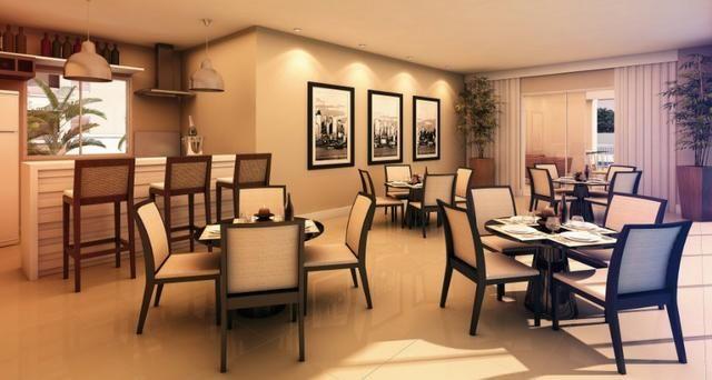 Apartamento para venda - 3 quartos - 61m2 - Messejana - Fortaleza/CE - Foto 5