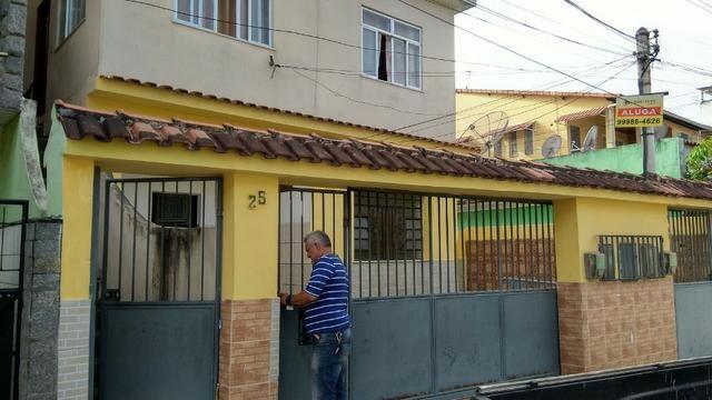 Casa Paraíso 3 Quartos Garagem Perto da Faculdade Paraíso - Foto 8