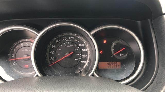 Nissan/ Tiida 1.8 SL 2012 46.000km Teto - Foto 6