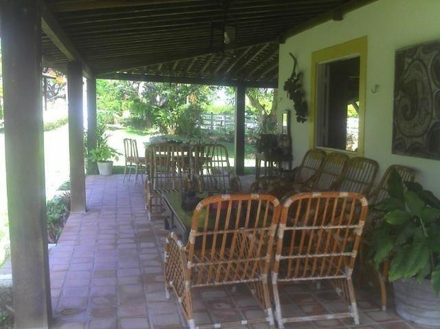 Chácara para locação anual ou residencial em Gravatá/PE - REF. 487 - Foto 6