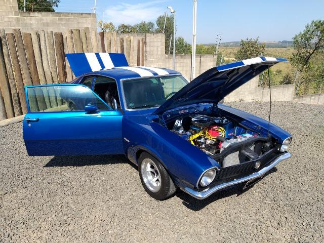 Maverick V8 Garage Carangas Newcar - Foto 16