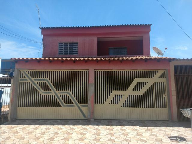 Casa Ceilândia Sul QNN 08 Sobrado - Foto 18