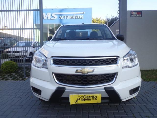 Oportunidade Repasse Gm- Chevrolet S10 LS 2.8 Diesel - Foto 2