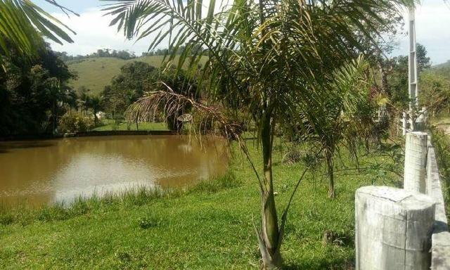 Linda fazendinha em Cachoeiras de Macacu medindo 242.000m2 oportunidade!!! - Foto 14