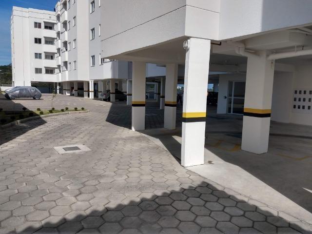 A661 - Vende apartamento de 2 quartos em São José - Foto 12