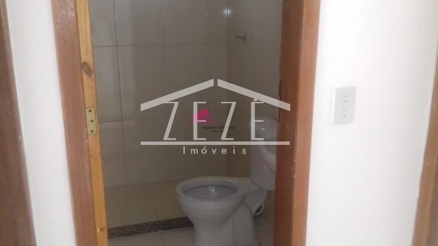 Casas financiadas novas 02 quartos em São vicente - Foto 4