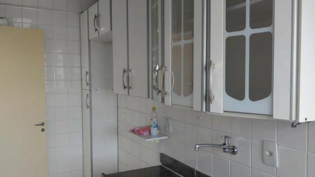 Engenho de Dentro - Rua Ana Leonídia - 3 Quartos 1 Suíte - Vaga - Excelente Infraestrutura - Foto 10