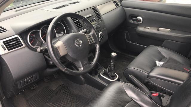 Nissan/ Tiida 1.8 SL 2012 46.000km Teto - Foto 4
