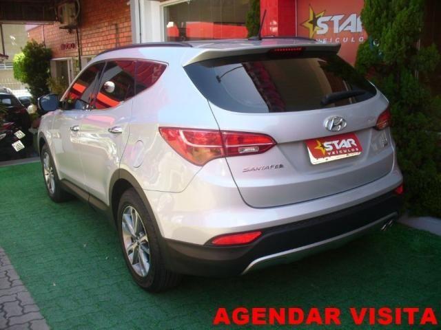 Hyundai Santa Fe 2015 Starveículos - Foto 2