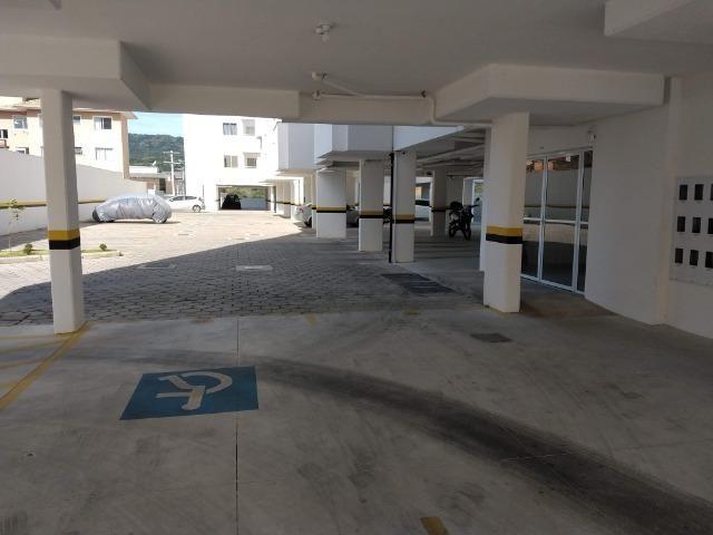 A661 - Vende apartamento de 2 quartos em São José - Foto 11