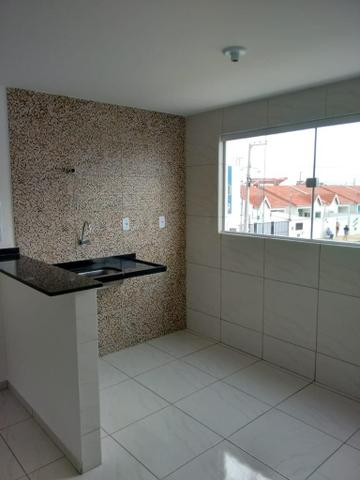 Apartamento novo e pronto para morar no Portal Campina III