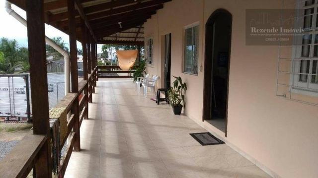 C-PO0001 Pousada em Itapoá com 5 Apartamentos - Foto 7