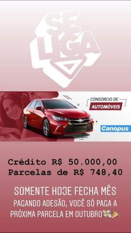 Carta de crédito Consórcio CANOPUS - Foto 3