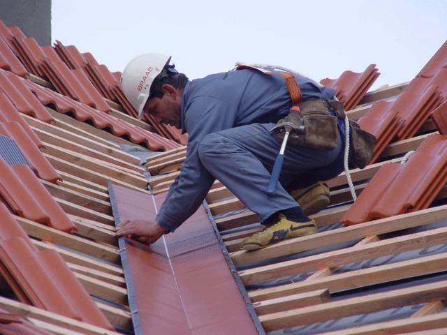 Instalação de telhado - Foto 5