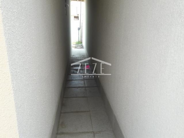 Casas financiadas novas 02 quartos em São vicente - Foto 10