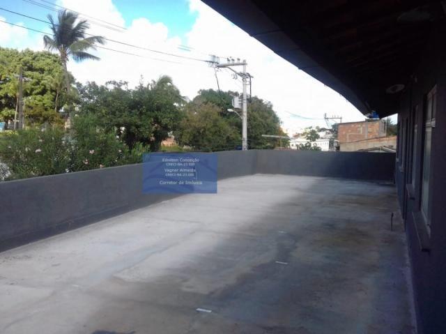 Galpão/Pavilhão, São Cristóvão, Salvador-BA - Foto 2